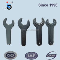 durable types of spanner