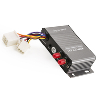 RRD 16M Flash Memory TCP/UDP Protocol GPS Tracker VGT02 with Stable Operation