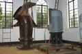 Cmzlb de alta pressão submersível bomba de fluxo axial