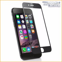 Free sample ! Top quality 0.33 mm 2.5 D 9H Japan quality tempered glass screen protector for I6 / Iphone 6