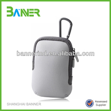 Widely used of wholesales white neoprene camera pouch