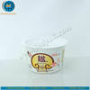 2015 hot selling plastic yogurt cup with FSSC 22000 certified by GMP standard plant-colors customized