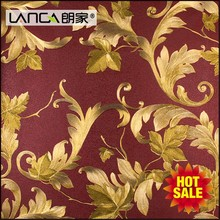 Lanca recycled famous country gold leaf 2015 wallpaper casablanca