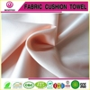 Elegant 100% polyester satin fabric for home textile