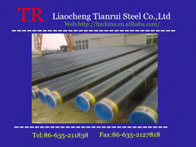 erw weld water pipe price oil and gas steel pipe