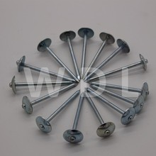 Cheap Price China Umbrella Roofing Nail/Corrugated Roofing Nails