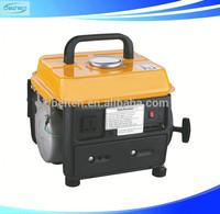 600W Silent Mini Generators Best Home Power Generators Used Generator For Sale In Pakistan