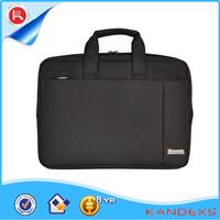 Adjust Strap Famous Brand neoprene laptop carrying bag neoprene computer case .laptop bag