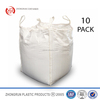 wood pellet bag,FIBC big bag for wood product,800kg wood pellet bag