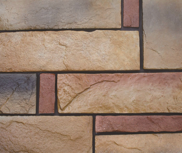 Paneles imitacion piedra para exterior cheap with paneles - Imitacion piedra exterior ...