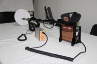 The Best Long Range Underground Metal Detector GFX-7000 Gold Diamond King
