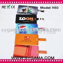 2011 New arrival!!! MP3 player with Free Logo Printing