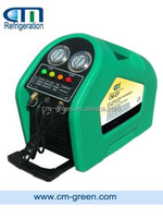 CM-EP HC refrigerant recovery unit CM refrigerant recovery and recycling machine