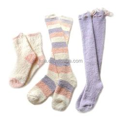 dreamgirl in sock