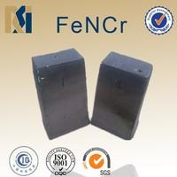 Nitrided Ferro Chrome exporter in china