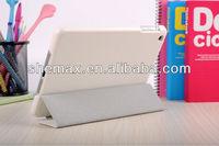 totu design dynamic folding stand leather case for ipad mini
