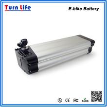 48V 10.4Ah Power Tool Li-ion Battery Pack for E-bike