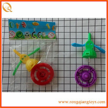 Promotional small toys for kids,MINI spinning top OT932888-30