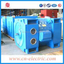 Metalúrgico medio tamaño directo corriente DC Motor