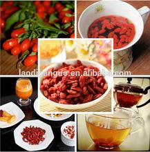 venta por mayor precio secas y pasas de uva/fecha/goji berry / secado de mango con alimentos orgánicos