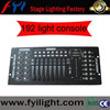 Fashion design stage lighting controller/disco 192 dmx controller