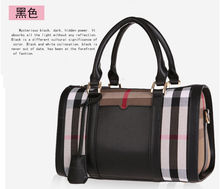 Baigou woman bag brand lady hand bag lady fashion bag manufacturer