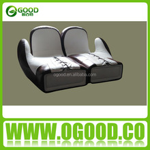 2015 Fashion Sport Lounge Leather Sofa