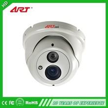 1000TVL Indoor Security Dome CCTV Camera Auto Backlight compensation Standard 4/MM ,M12 LED