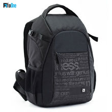 wholesale high quality 600D nylon slr camera bag