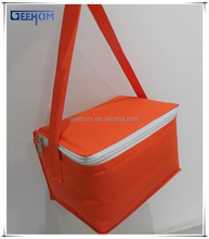 2015 wholesale lunch bag, promotional lunch bags, cheap simple lunch bag