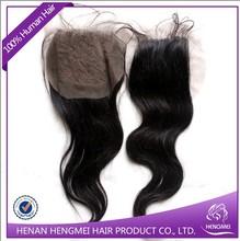 5a brazilian hair cheap lace closure,virgin hair bundles with lace closure