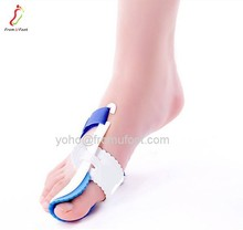 ZRWC14 Bunion Aid toe separator Chian top five selling products toe Splint Hinged Splint