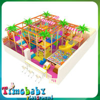 Kids home playgrounds with various animal for sale HSZ-CTG765