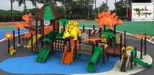 Popular/unique/playground equipment training