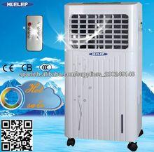 Cuerpo ABS centrífugo de aire fresco del ventilador CB