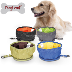 Portable Dog Bowl DogLemi Collapsible Dog Bowl Travel Dog Bowl New Pet Products 2015