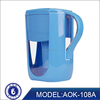 made in china self cleaning water filter alkaline water filter pitcher
