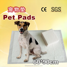 disposable pet training products type and dog pee pads puppy pads pet pee sheet OEM