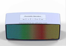 Most popular products online shopping bluetooth speaker box