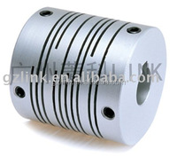 Keyway Parallel Flexible Coupling Shaft