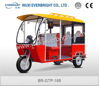 hot model and cheap tricycle for passengers with 200cc motor