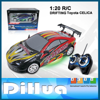 1:20 Drifting TOYOTA CELICA RC Model Car