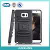 Note 5 Tough Armor Holster Combo Case Bulk Buy from China Supplier