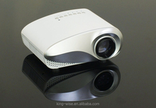 Cheap HD projector LED mini projectors, mini projector mobile phone