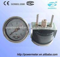 make u tube manometer