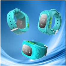GPS watch with trip info location/elevation/speed/trip odometer/ for walking jogging biking hiking and skiing heart rate watch