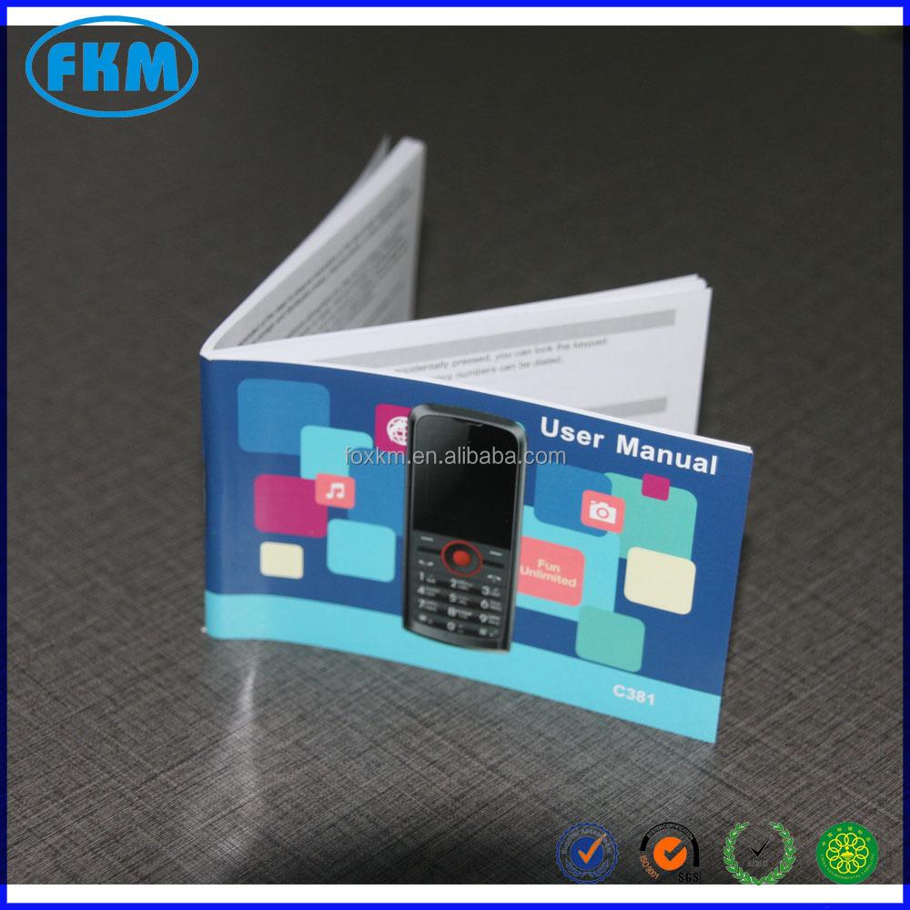 Frete photo books / folheto / manual