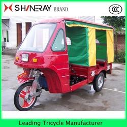 Shineray 150CC/175CC/200CC Passenger Tricycle