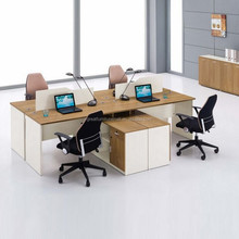 Cheap Chinese computer desk simple furniture design