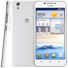 3G Huawei Ascend G630 5.0 inch Android 4.3 Smart Phone MSM8212 Quad Core